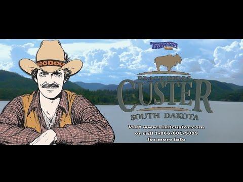 Custer South Dakota Overview | Black Hills