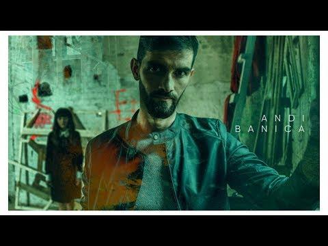 Andi Banica - Ploaia (Videoclip oficial)