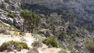 Walks from Sant Elm