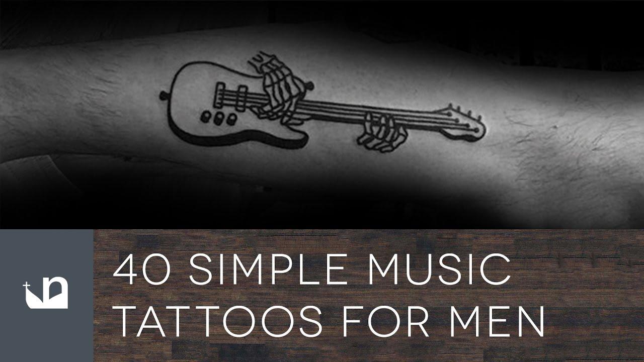 Stripe Tattoo Designs
