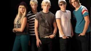 r5 here comes forever with lyrics