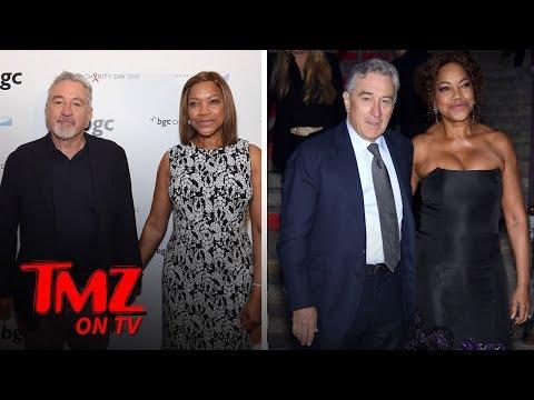 Robert De Niro And Wife SPLIT After 20 Years Of Marriage   TMZ TV