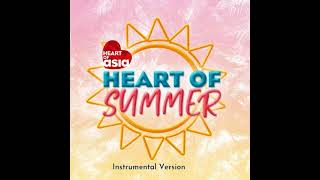 Heart of Asia - Heart of Summer Station ID 2021 [Instrumental Version]