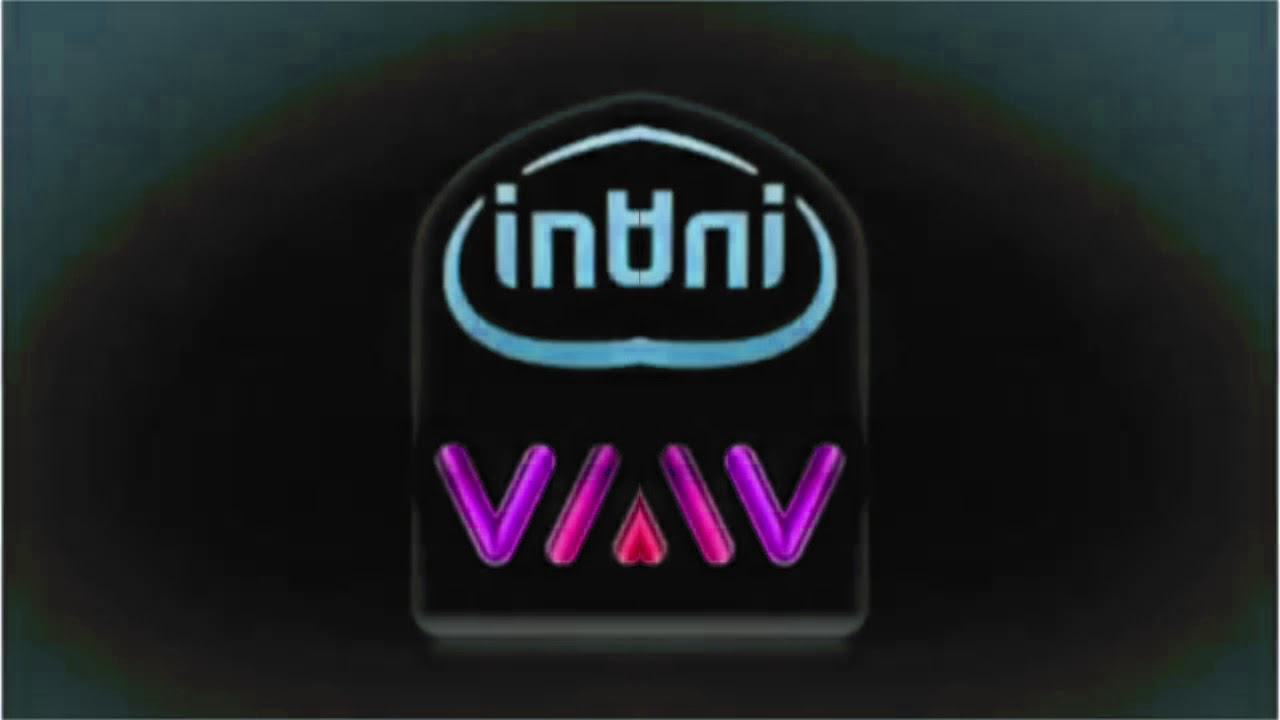 Download Intel Logo History in CoNfUsIoN (FIXED)