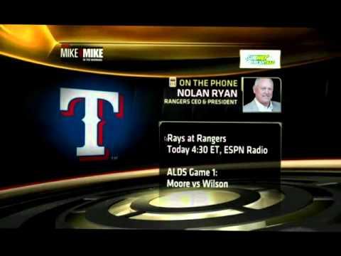 2011 MLB Playoffs ALDS and NLDS