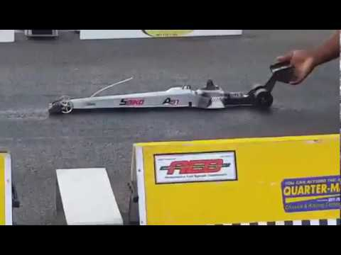 Holy Crap those little cars are insane!
