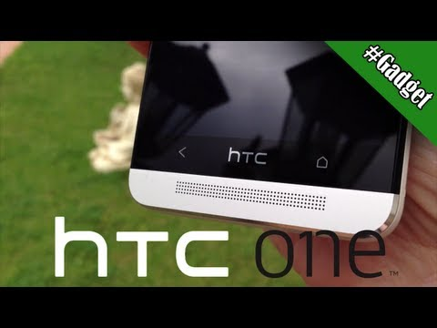 Review HTC One M7 a fondo en español