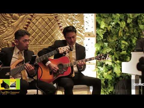 Michael Buble - Quando Quando Quando Instrument ( Cover ) by Taman Music Entertainment