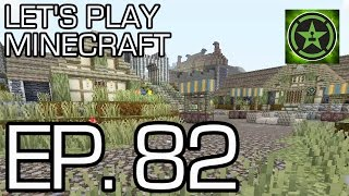 lets play minecraft episode 82 skyrim mashup edition