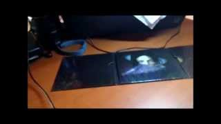 Michael Jackson XSCAPE Deluxe ALBUM version Unboxing Review 2014 NEW MJ Album