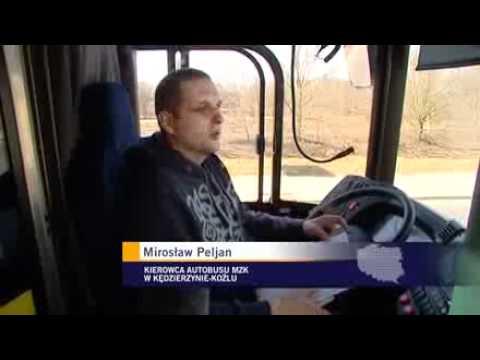 MZK w Kędzierzynie-Koźlu liczy pasażerów