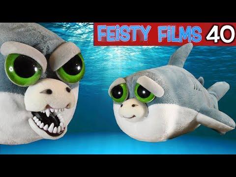 Feisty Films Ep. 40: The Baby Shark Song!