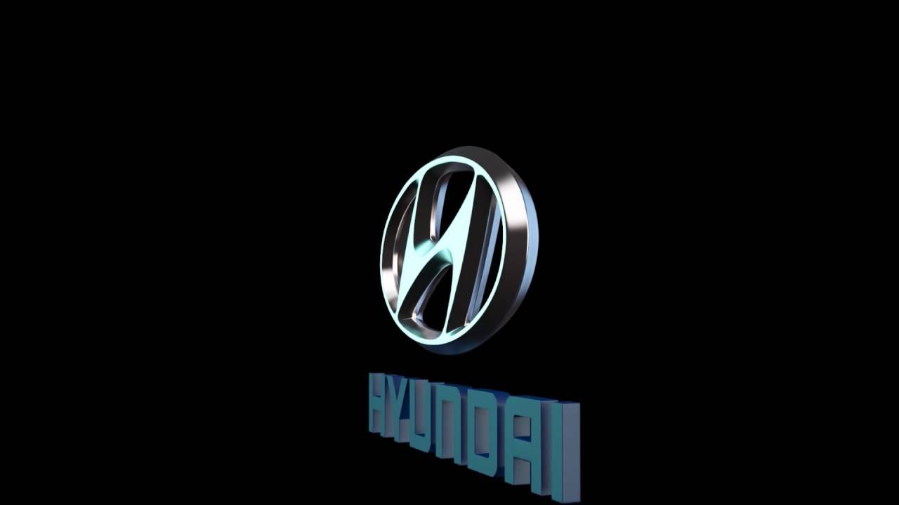 Hyundai Logo Youtube