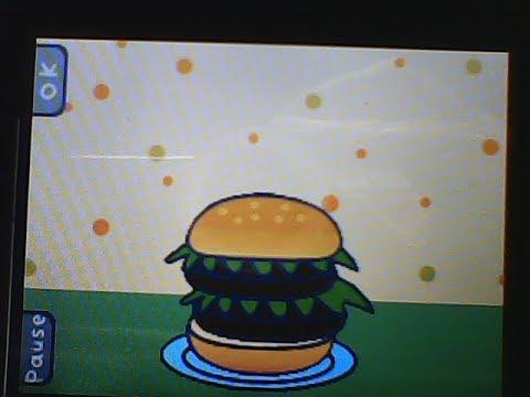 Tamagotchi Corner Shop 2 ¦ 2 ¦ Hamburger Stand