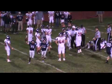 Shikellamy vs Selinsgrove Week 3