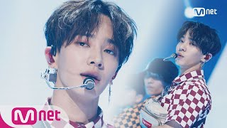 LEEGIKWANG What You Like Comeback Stage M COUNTDOWN 170907