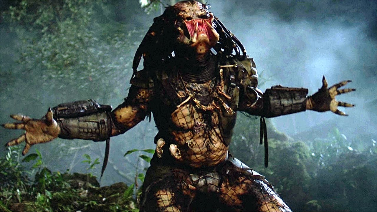 Alien Vs Predator 15 Must Know Facts To Celebrate The 15th Anniversary Of The Classic Film