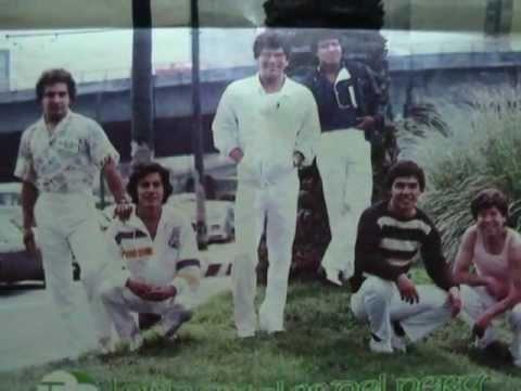 Fernando Arias ANSIEDAD Los Pasteles Verdes Del Perú