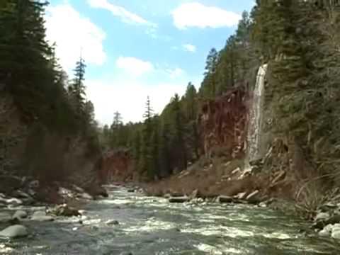 Brazos River, Chama New Mexico