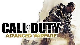 Call of Duty Advanced Warfare - 60fps Test - Was soll das?