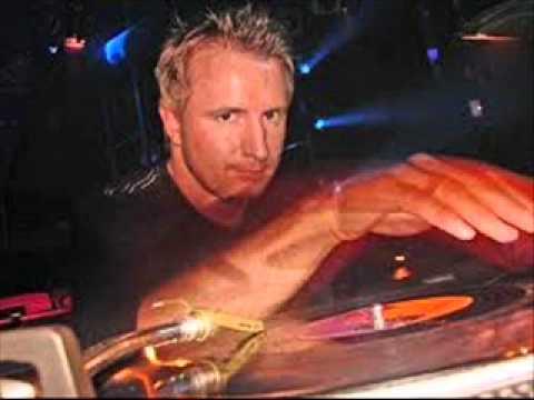 DJ CP pulse factory decembre 2007