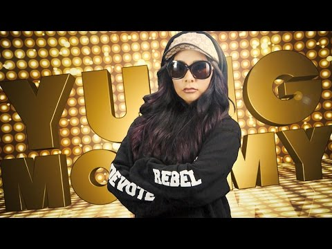 "Snooki's ""Yung Mommy"" Music Video!!"