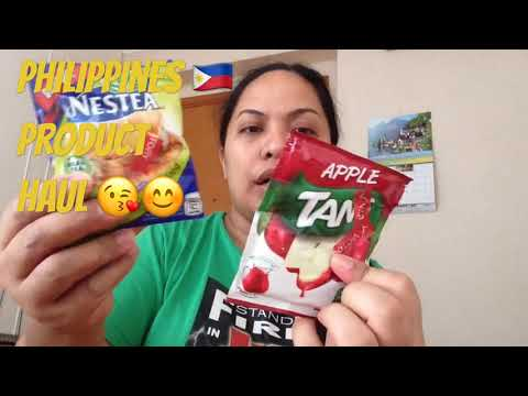 PHILIPPINES PRODUCT HAUL/OPERATIONS LABA AT LINIS/mhaivlog