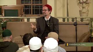 Prohibitions of the Tongue   Session 01   Hamza Yusuf