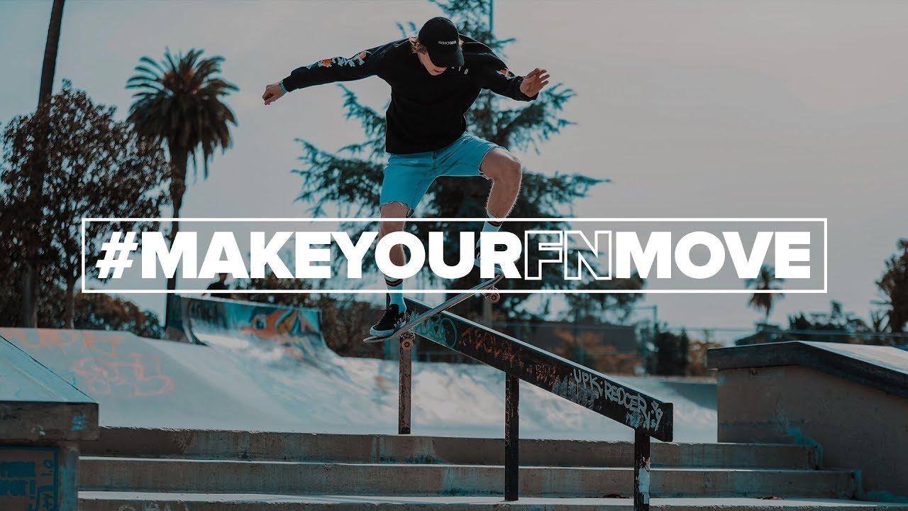 The World Of Skateboarding x FashionNovaMEN | FASHION NOVA