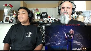 Nightwish - She Is My Sin (Live) [Reaction/Review]