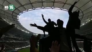 Bursaspor 1 - 1 Malatyaspor Maç Günü