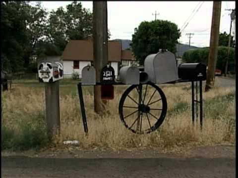 Prison Town, USA - Economic Impact of Prisons (3/3) - POV | PBS
