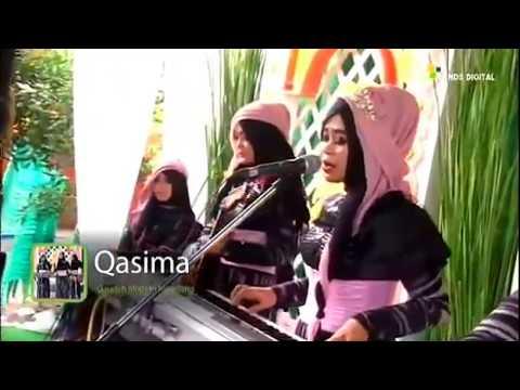 Oleh oleh - Qasima Live Perform