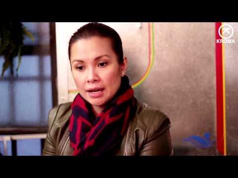 Lea Salonga Interview: KROMA Podcast Episode 1 | Filipino Icons