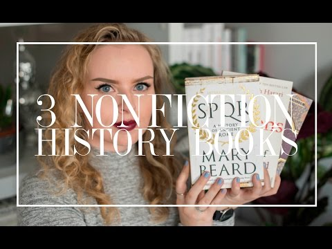 3 Nonfiction World History Books | The Book Castle