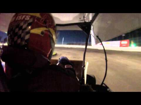 English Creek Speedway Adult Wing Feature 6 13 14