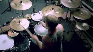 Benny Benassi: Cinema (Skrillex Remix) | Drum Remix by Ben Anderson