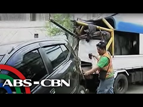 TV Patrol: MMDA, nais doblehin ang multa sa mga traffic violation