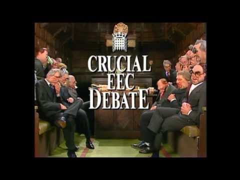 Spitting Image: Parliament in action (1990)