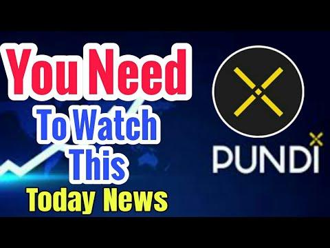 Pundi X Holders Need To Watch this!! || Huge Pump are Coming || Pundi x Price Prediction 2021