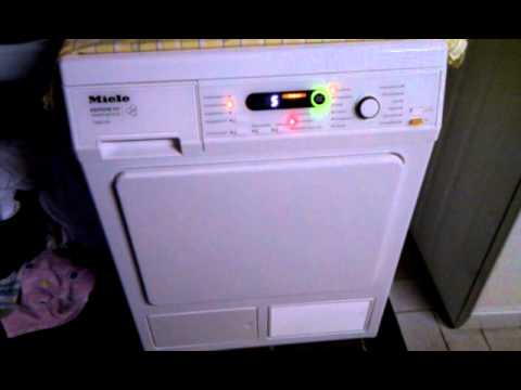 miele edition 111 w schetrockner youtube