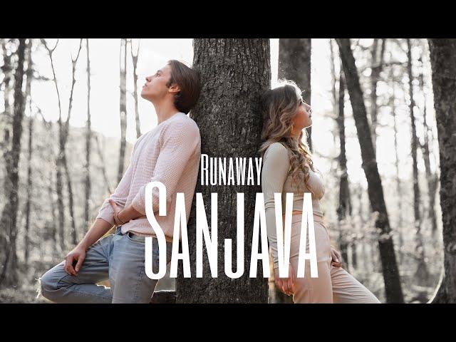 Samantha Maya - Sanjava/Runaway (Official Music Video 4K) 2021