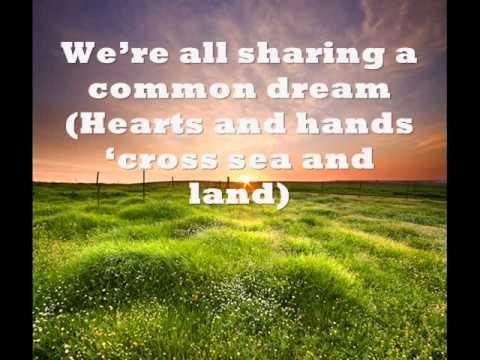 Ode to Peace- Lyrics