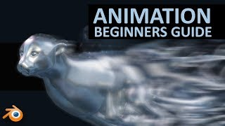 The Complete Beginners Guide to Animation in Blender 2.8