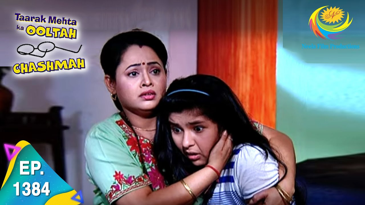 Download Taarak Mehta Ka Ooltah Chashmah - Episode 1384 - Full Episode