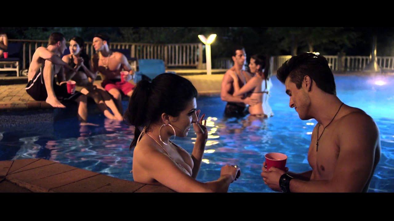 Jersey Shore Massacre (2014) Official Trailer
