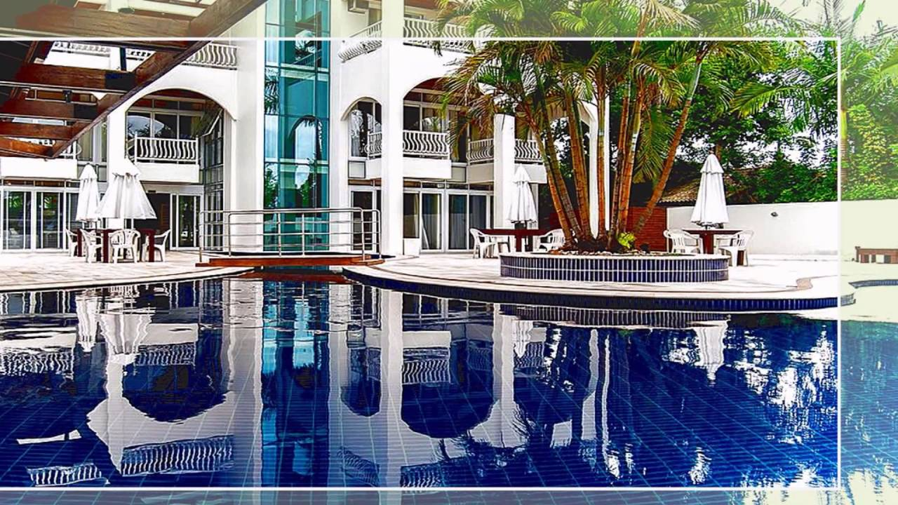 Hotel Torres Da Cachoeira Florianopolis Brazil