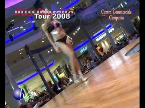 Miss Muretto Story - C. C. Campania (finale regionale 2008)