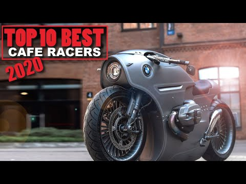 Cafe Racer (2020 Top 10 Best Cafe Racers)