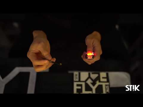 FLYT TRAINING: STIK CONCENTRATE VAPORIZER (2019)